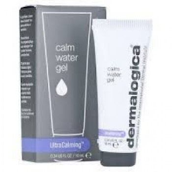 Calm water gel mini92