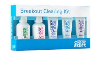 Clearstart kit